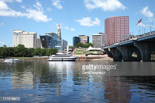 Hartford Riverfront