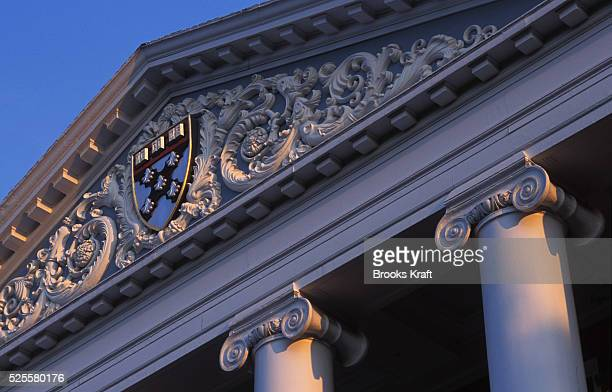 Harvard Business School located in Boston is one of the graduate schools of Harvard University and is one of the world's leading management schools...