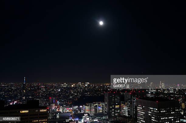 Harvest Moon in TOKYO