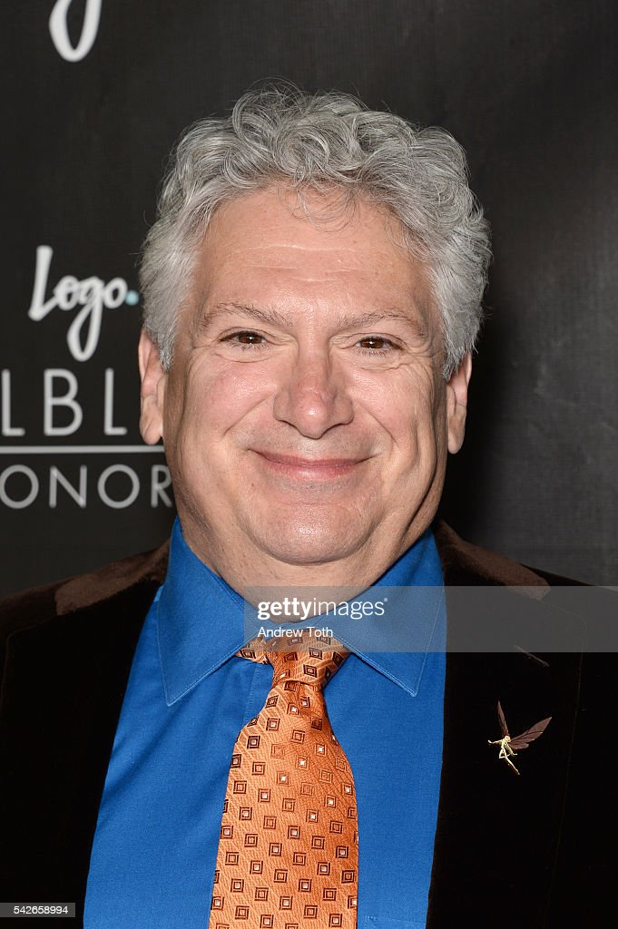 Harvey Fierstein attends the 2016 Trailblazer Honors event at Cathedral of St John the Divine on June 23 2016 in New York City