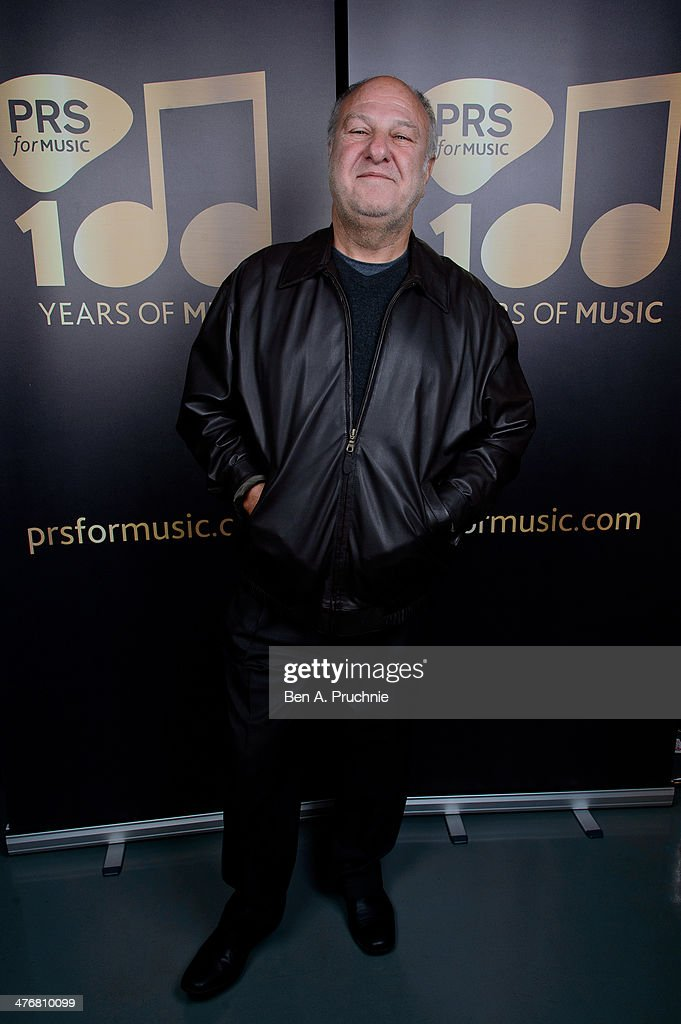 100 Years of Music VIP launch at Getty Images Gallery on March 5, 2014 in London, England.