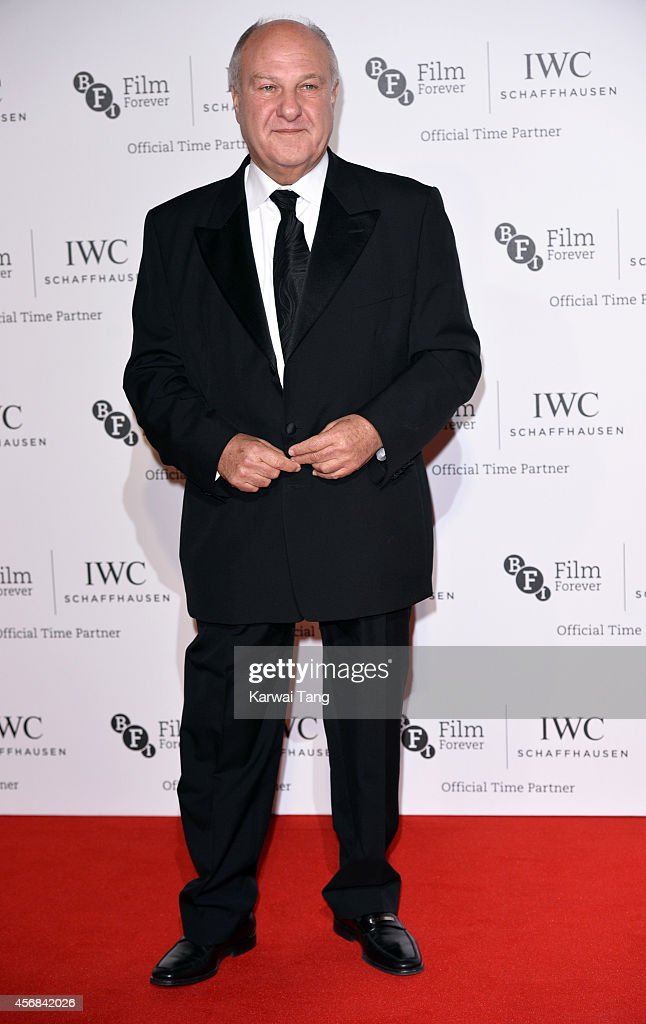 <a gi-track='captionPersonalityLinkClicked' href=/galleries/search?phrase=Harvey+Goldsmith&family=editorial&specificpeople=214667 ng-click='$event.stopPropagation()'>Harvey Goldsmith</a> attends the IWC Gala dinner in honour of the BFI at Battersea Evolution on October 7, 2014 in London, England.