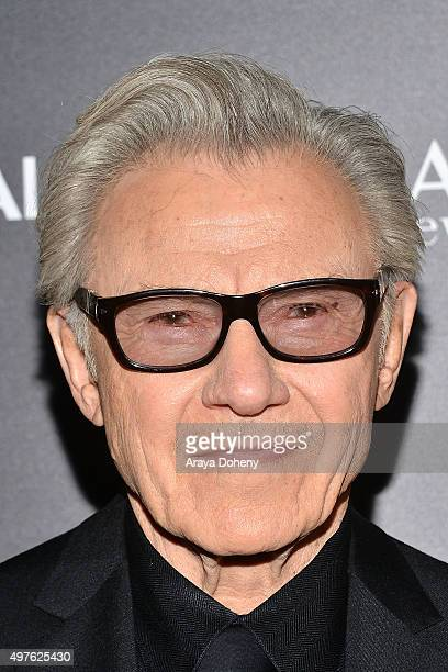 Harvey Keitel attends the premiere of Fox Searchlight Pictures' 'Youth' at DGA Theater on November 17 2015 in Los Angeles California