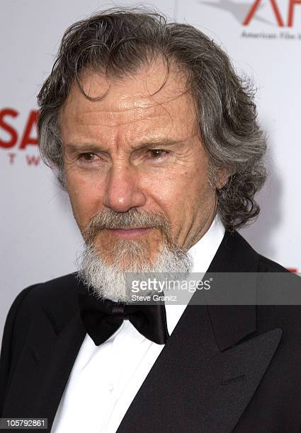 Harvey Keitel during 31st AFI Life Achievement Award Presented to Robert DeNiro Arrivals at Kodak Theatre in Hollywood California United States