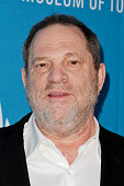Harvey Weinstein attends the Simon Wiesenthal Center's national tribute dinner at The Beverly Hilton Hotel on March 24 2015 in Beverly Hills...