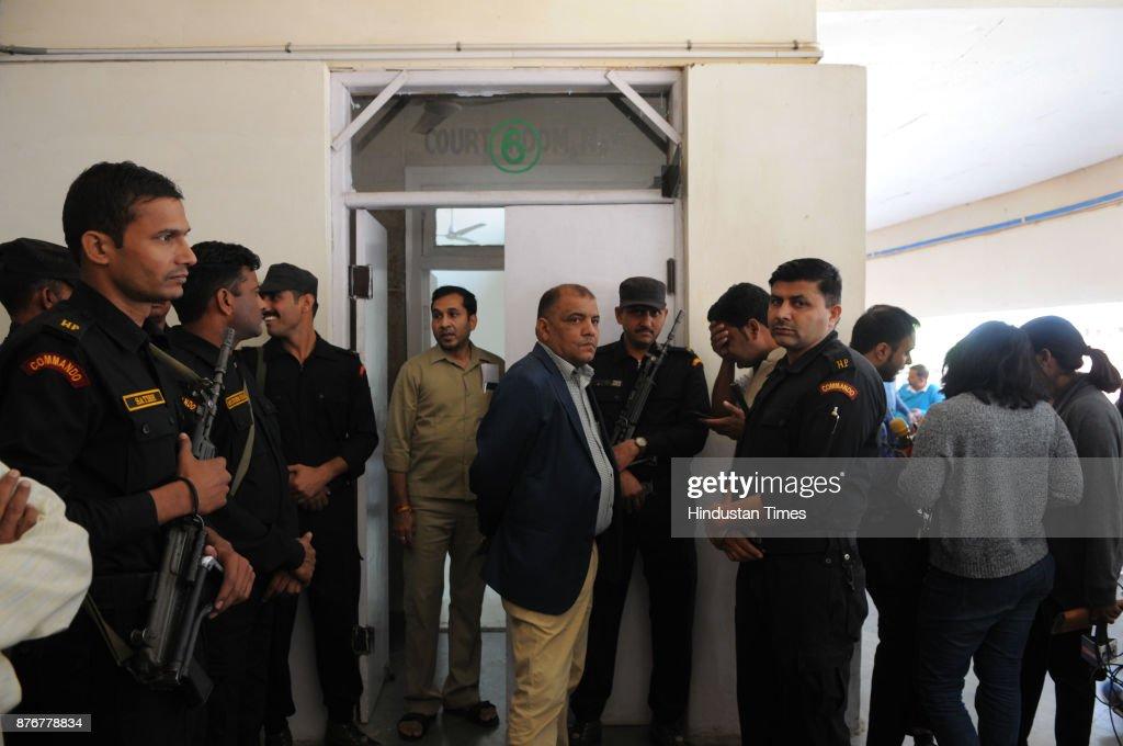 Ryan School Pradhyumn Thakur Murder Case