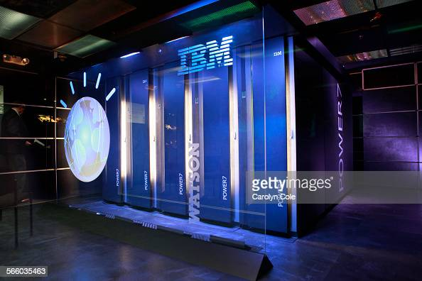 YORK––IBM has created a computer called Watson that will play against the best Jeopardy contestants for three nights Feb 14 and 16 The host of...