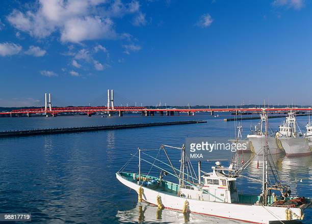 Hasaki Port, Kamisu, Ibaraki, Japan