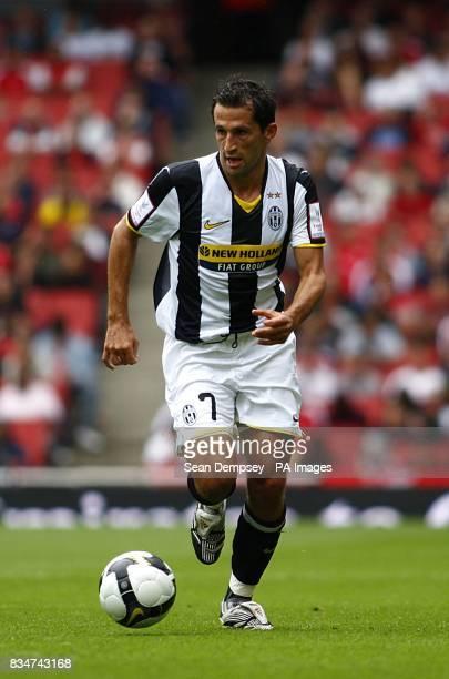 Hasan Salihamidzic Juventus