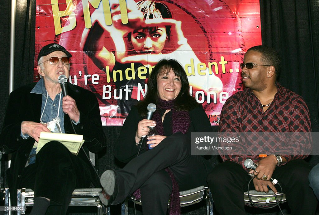 2006 Sundance Film Festival - BMI Panel