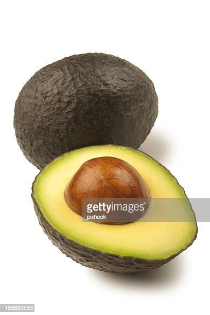 Avocadosorte Hass mit Path