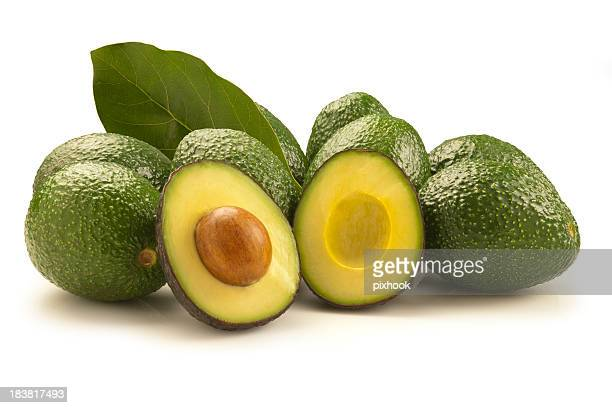 Avocadosorte Avocados