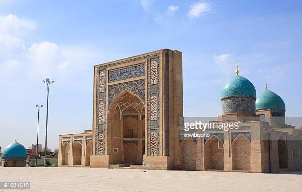 Hast Imam Mosque