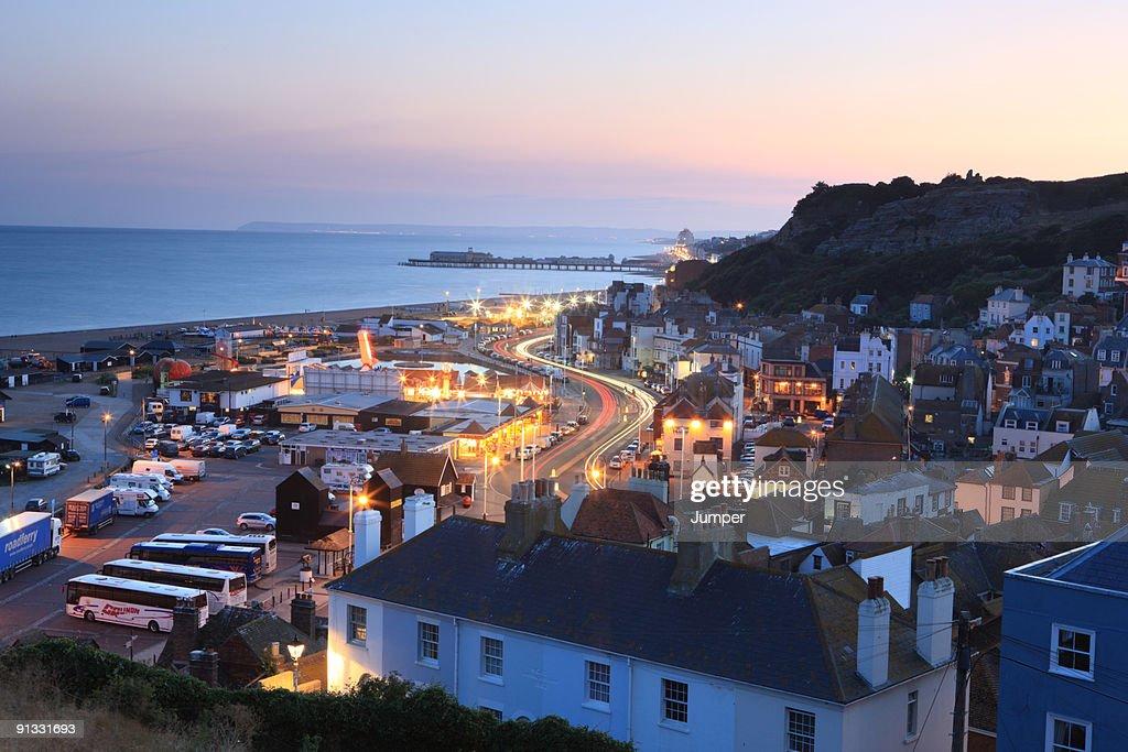 Hastings, East Sussex, UK