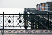 These shots were taken around the newly developed Pier area in Hastings, East Sussex.
