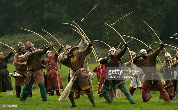 changes in british warfare after the battle of hastings in 1066 Was the anglo-saxon culture in britain destroyed completely after the 1066 battle of hastings, or do the british today have elements of it in their lives.