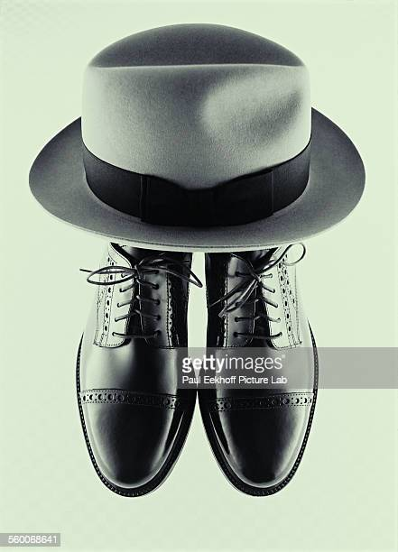 Hat and Shoes