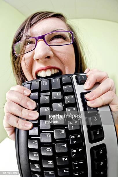Ich hate meinem computer!!!