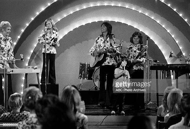 FAMILY 'Hate Thy Neighbor' 9/15/73 Shirley Jones Suzanne Crough David Cassidy Ricky Segall Danny Bonaduce