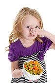I hate Vegetables