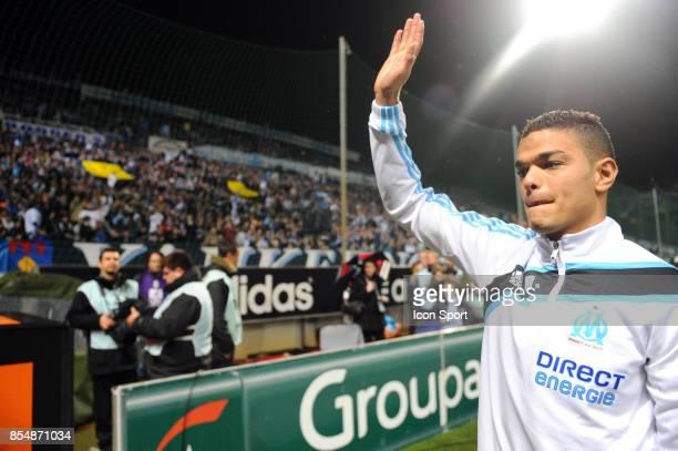 Hatem BEN ARFA Marseille / Lyon 29e journee Ligue 1 Stade Velodrome Marseille