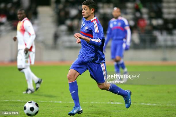 Hatem BEN ARFA France A' / Mali Match amical Stade Charlety Photo Dave Winter / Icon Sport