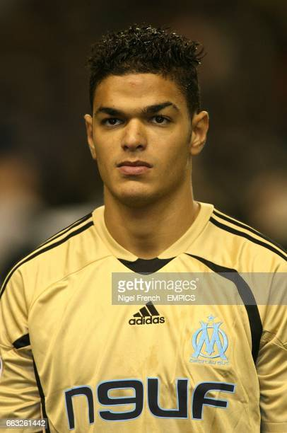 Hatem Ben Arfa Marseille