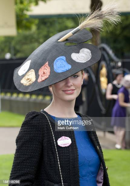 Hats And Fashion On The Third Day Of Royal Ascot