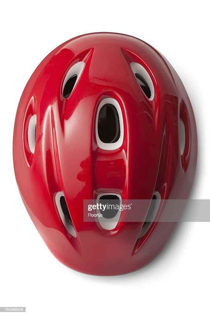Hats: Bicycle Helmet