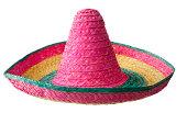 Hats: Mexican Sombrero