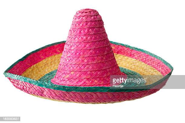 Hats: Mexican Sombrero