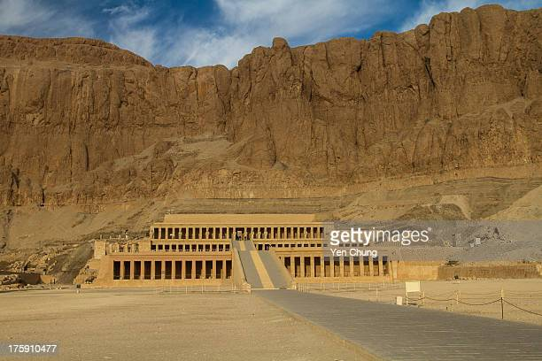 CONTENT] Hatshepsut Temple Egypt December 17 2012