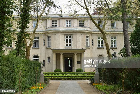 Wannsee Stock s and