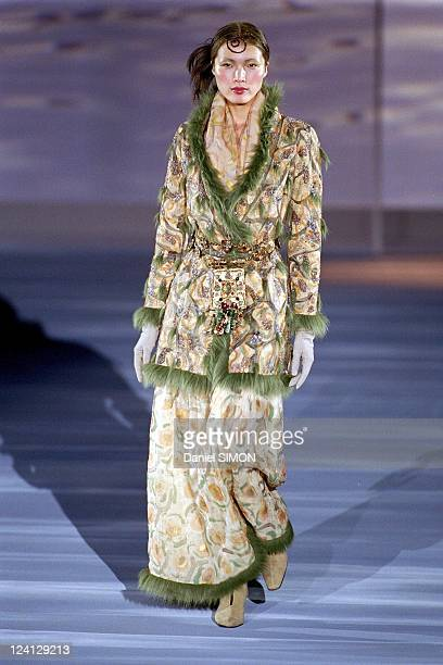 Feraud stock photos and pictures getty images for Couture france