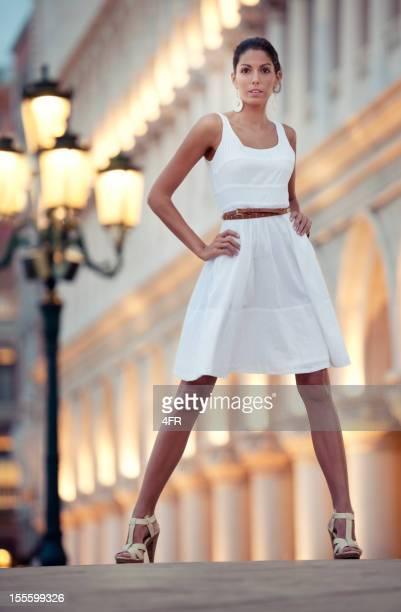 Haute-Couture-Mode (XXXL)