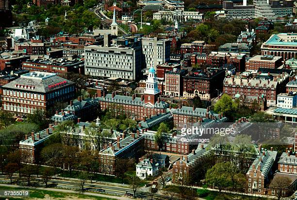 Havard University, Cambridge, MA