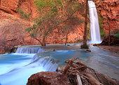Havasu Falls