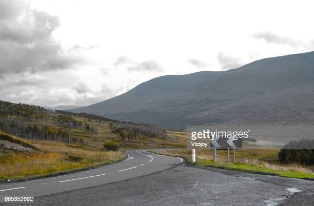Have a long way to go, Scotland, England