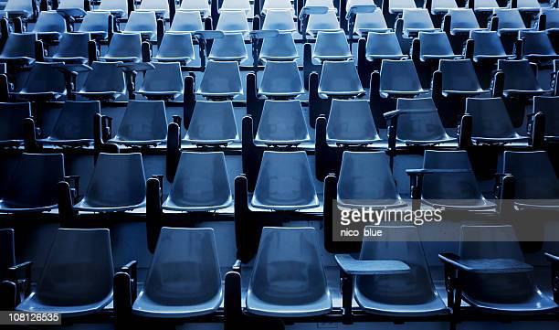 Haben ein Sitz