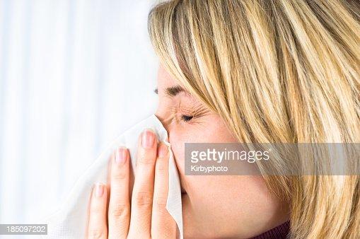 Having a flu?
