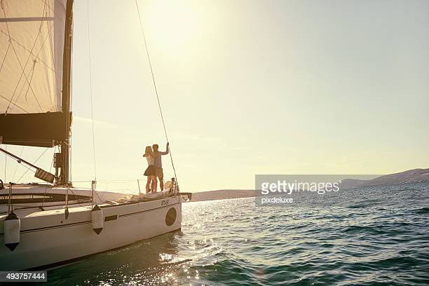 Having yachts of fun