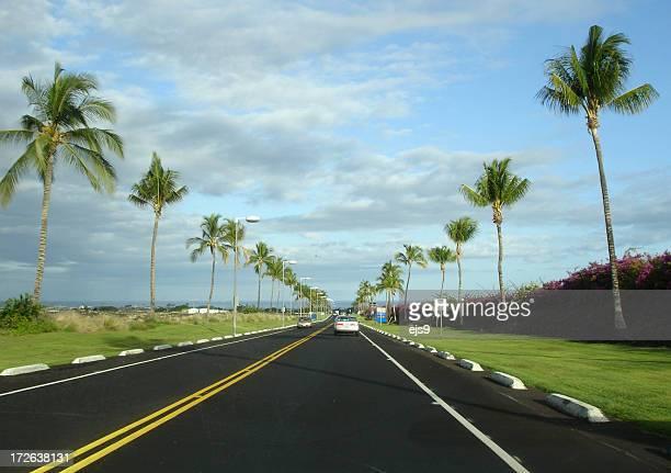 ハワイ highway