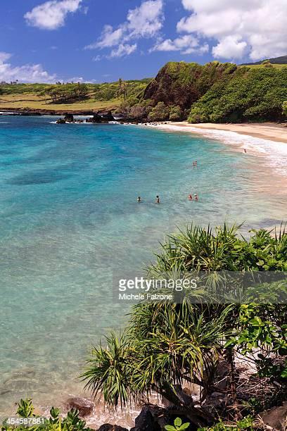 USA, Hawaii, Maui, Road to Hana landscape