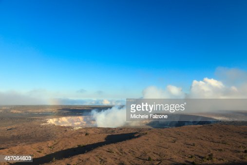 Hawaii, Volcanoes National Park