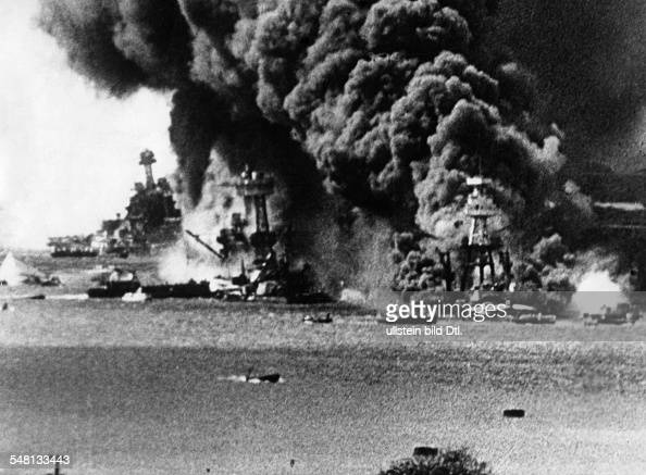 attack on pearl harbor usa in world war essay Prior to the world war ii, usa did not consider japan as its enemy and the us polity or citizenship however, their descendants became citizens by birth and successful in farming and business the pearl harbor attack by the japanese gave the unit this essay expounds on japanese.