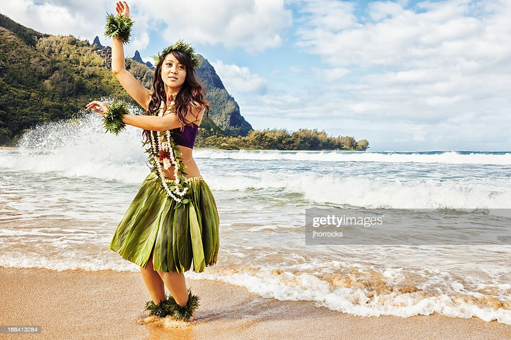 <b>Hula Dancers</b> In <b>Hawaiian</b> Culture
