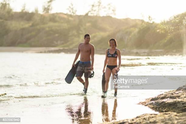 Hawaiian Snorkeling