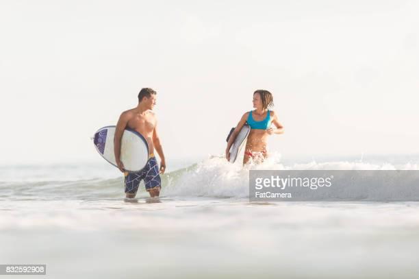 Hawaiian Surf Life