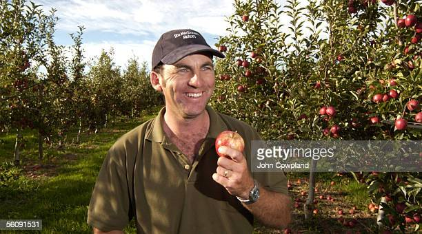 Hawkes Bay apple farmer Carl Fairey is one of many kiwi orchardists who will be very happy with the announcement Thursday February 19 that New...