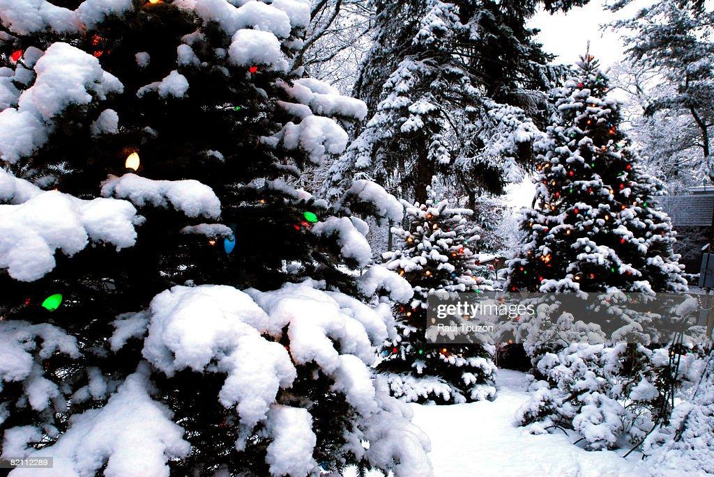 Hawley, Pocono Mountains, Pennsylvania. : Stock Photo